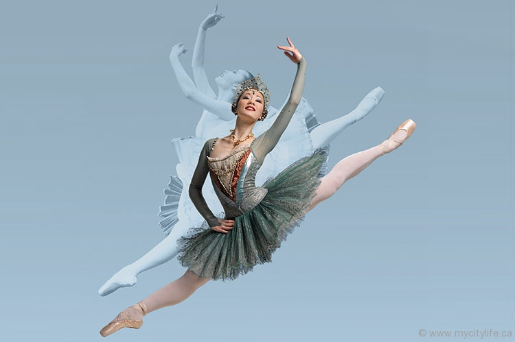 Sophia Lee Named Rwb S Newest Principal Dancer Winnipeg