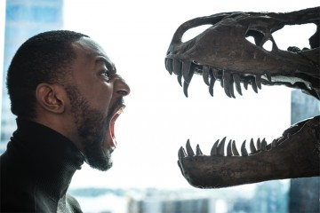 Toronto Raptor Patrick Patterson gets ferocious in his Trump Residences Toronto suite